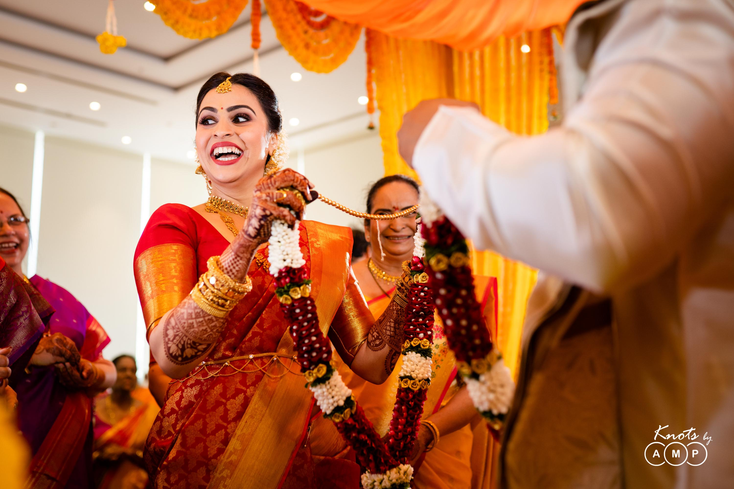 kannadiga wedding in mumbai