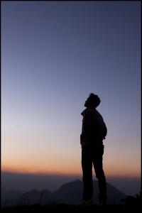 Anupam Silhouette