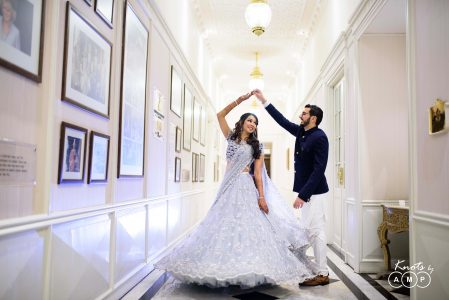 Saloni & Pankil: Taj Mahal Palace Mumbai wedding