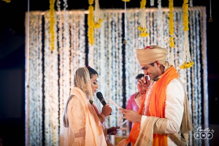 Megh & Jive Indian wedding  Alila Diwa Goa
