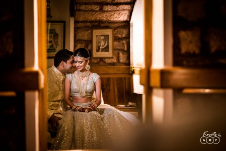 Abhilash & Richa : Wedding at Bal Samand Lake Palace, Jodhpur