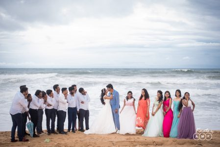 Sai & Trupti : Wedding in Goa