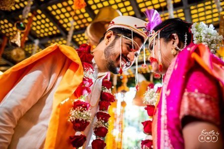 Abhishek & Mayuri : Maharashtrian Wedding at Exotica Retreat