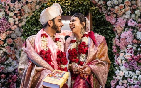 Ankita & Varun : Wedding at Ritz-Carlton, Pune